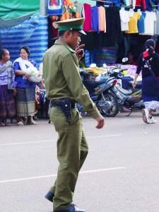 TL street police 1